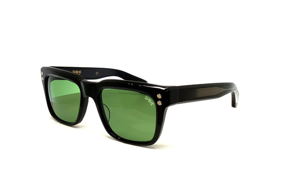 Hoorsenbuhs Sunglasses - Model V (Black)