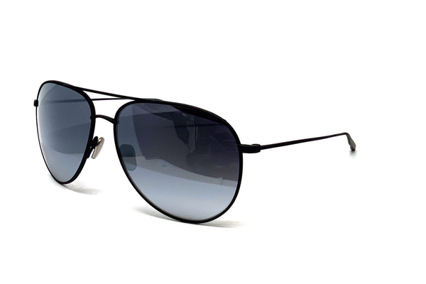 Fred Segal x Salt Optics - Francisco (Black Sand)