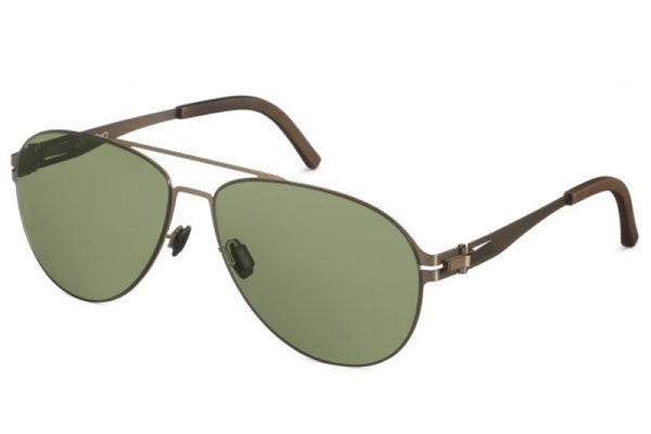 Brown 42 - Polarized