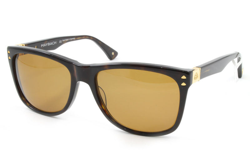 Maybach Eyewear - The Guard III (G-AA-Z03)