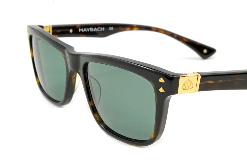 Maybach Eyewear- The Guard II