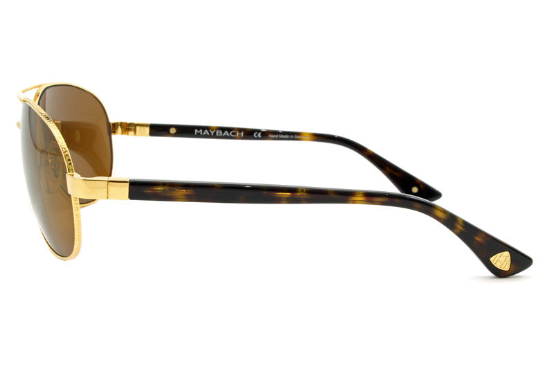 Maybach Eyewear - The Monarch II