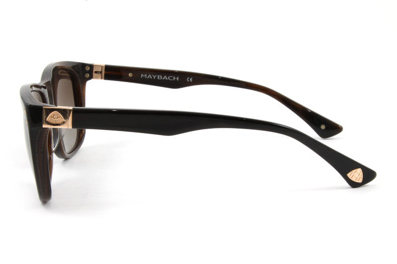 Maybach Eyewear- The Guard III