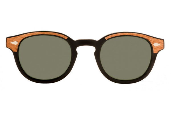 Moscot- Lemtosh Wood Sun