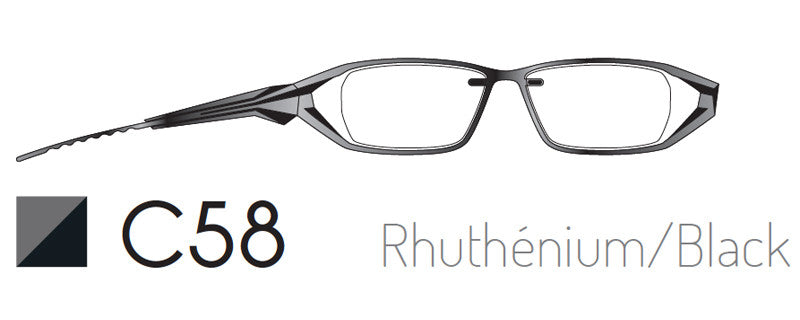 Ruthenium/Black (C58)