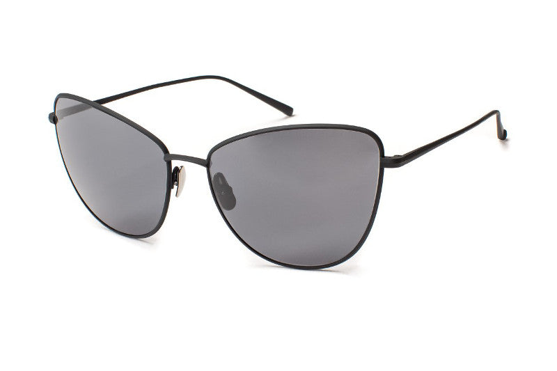 Black Sand / Polarized CR39 Black Lens