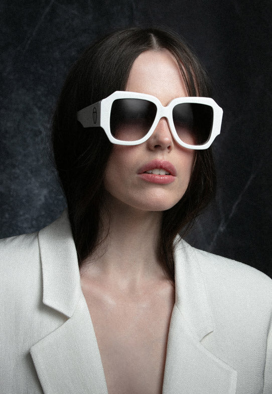 Jacques Marie Mage/Olivier Theyskens - Gloria (White)