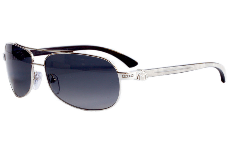 Maybach Eyewear - The Baron II (Limited Edition)
