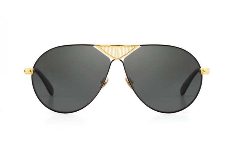 Maybach Eyewear - The Roadster