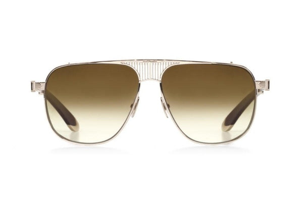 Maybach Eyewear - The Vision II