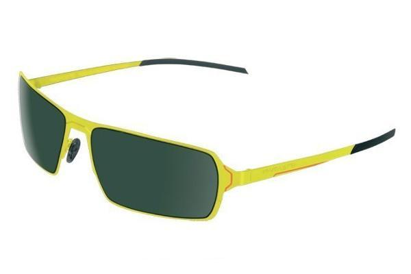 GAMERS Yellow/Grey Polarized