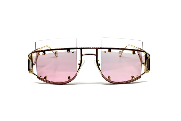 Fenty - Antisocial Sunglasses (Grape)