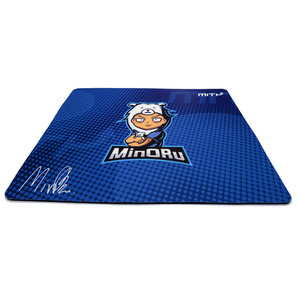 MOUSEPAD MINORU LIMITED EDITION