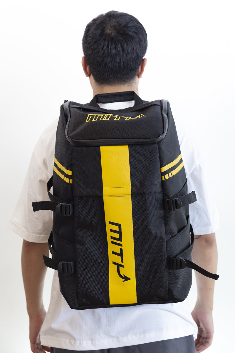 MiTH Backpack