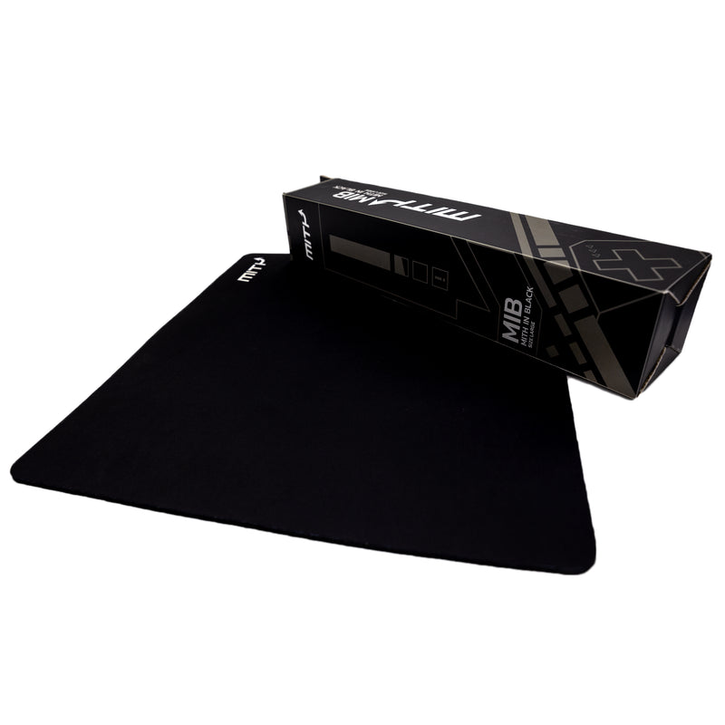 MOUSEPAD MITH IN BLACK