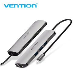 Vention Type-C 9in1 Multi-Function
