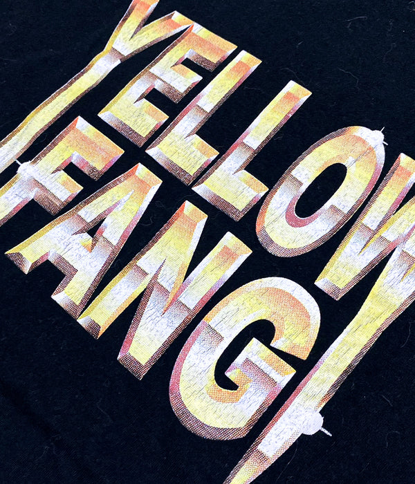 Yellow Fang T-Shirt
