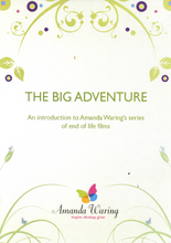 Load image into Gallery viewer, The Big Adventure | A Film Directed By Amanda Waring
