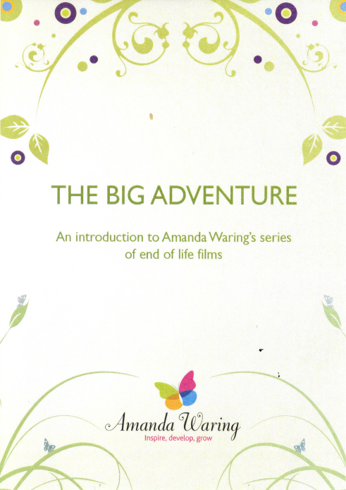 The Big Adventure | A Film Directed By Amanda Waring