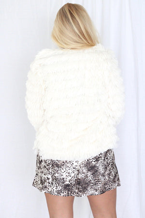 Winter Wonderland Jacket