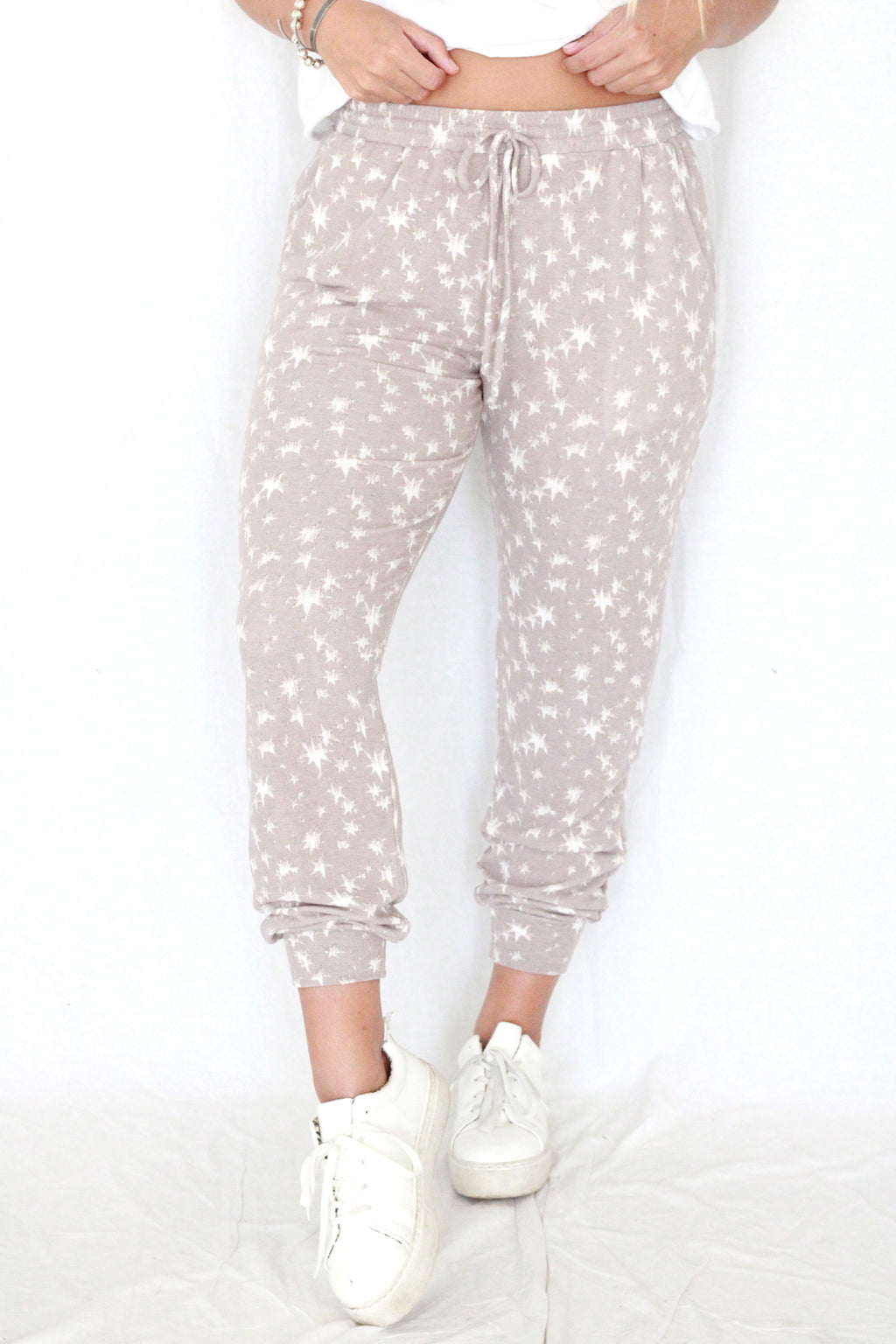 Seeing Stars Joggers