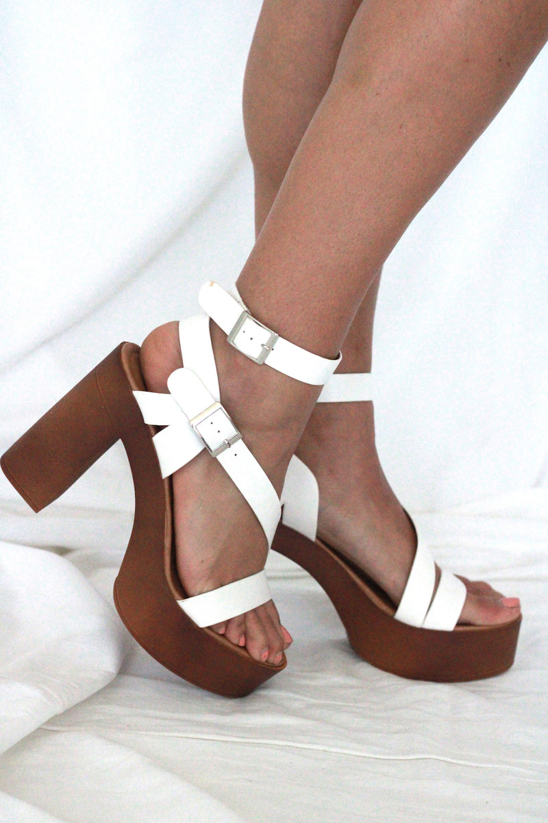 Louise Heel- White
