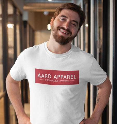 AARD Box Red - Organic Shirt