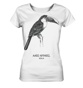 Tucan - Ladies Organic Shirt