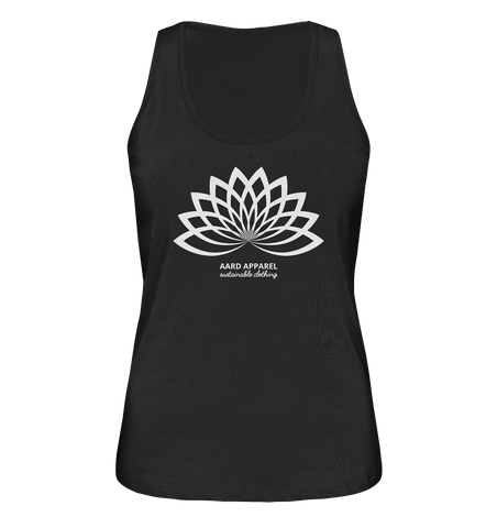 Lotus - Ladies Organic Tank-Top