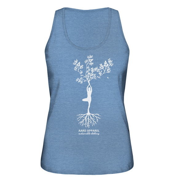 Balance - Ladies Organic Tank-Top