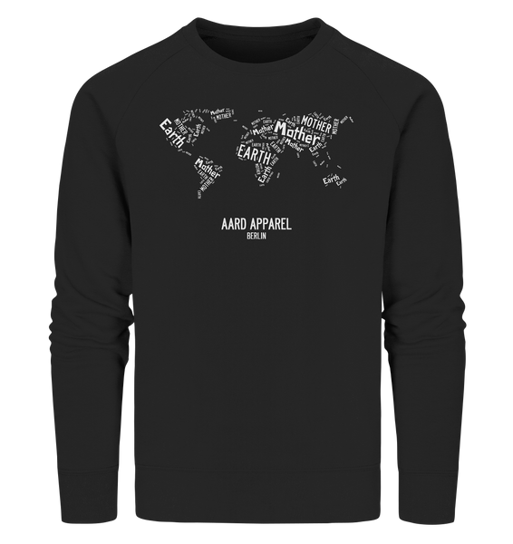 Mother Earth - Organic Sweatshirt