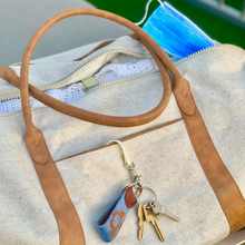 Load image into Gallery viewer, Tern Key Holder Strap Duffle Bag