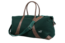 Load image into Gallery viewer, Tern Hunter Weekender Duffle Bag