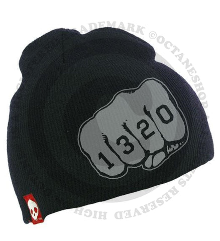 1320 1/4 mile drag racing beanie