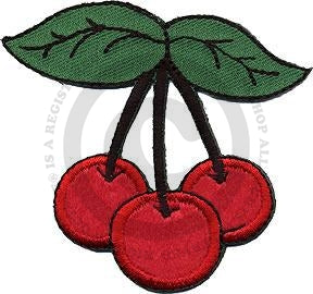 Cherries Patch