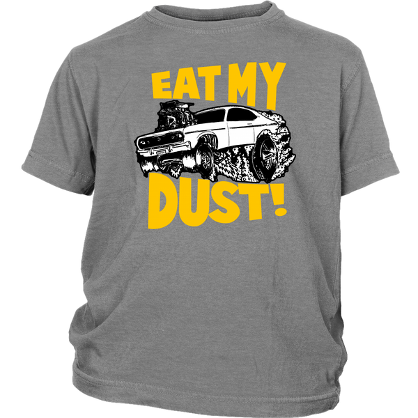 Youth High on Octane® Eat My Dust T-Shirt