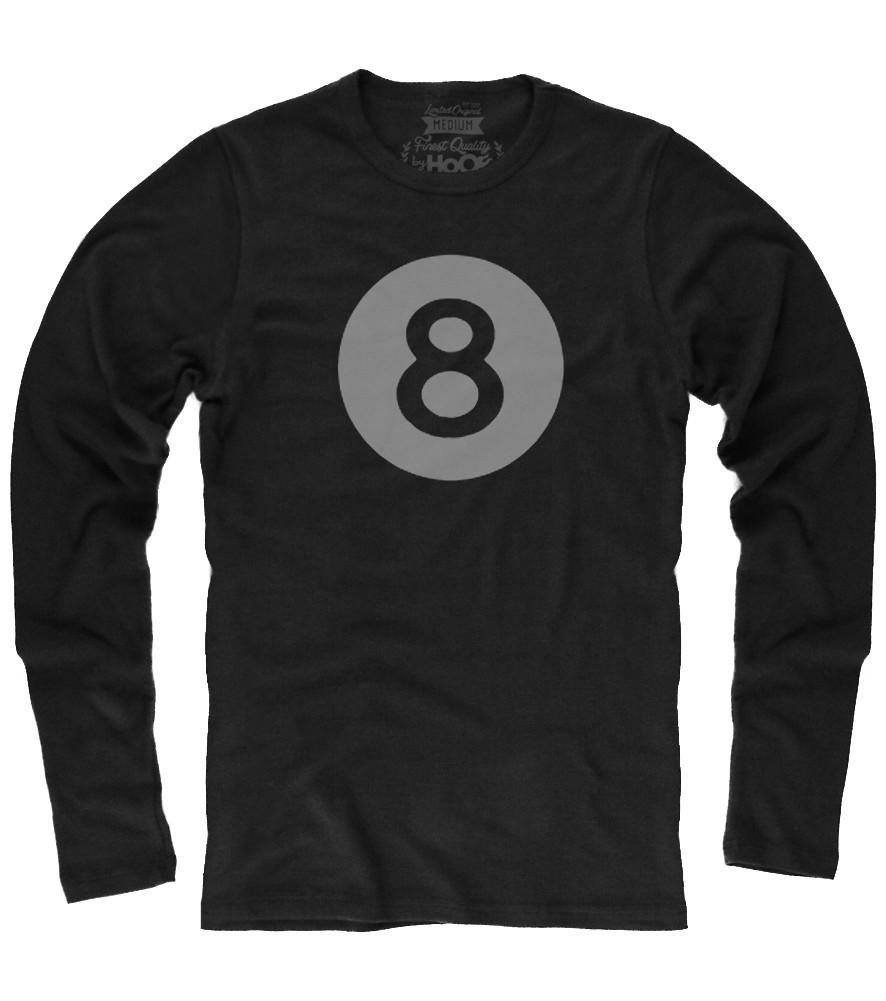 Men's HoO Eight Ball Thermal