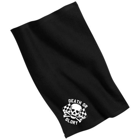 Men's High on Octane® Shop Towel