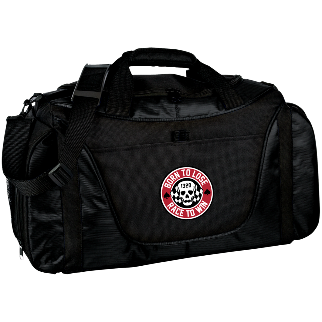 High on Octane® Race To Win Top Hat Medium Color Block Gear Bag