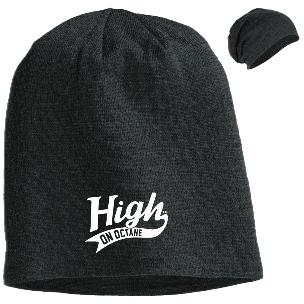 High on Octane® Slouch Beanie