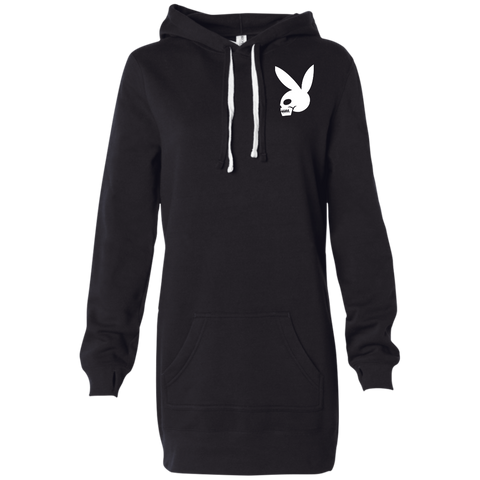 Women's High on Octane Hooded Pullover Dress