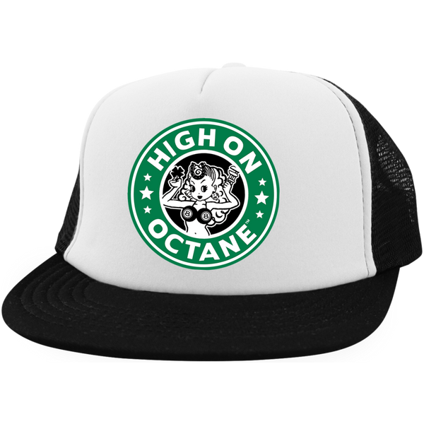 High on Octane® Lady Luck with Snapback