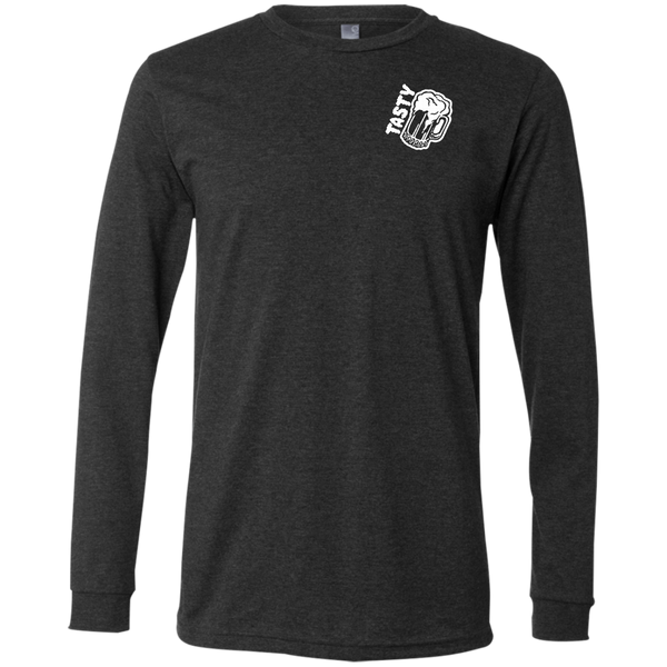 Men's High on Octane® Beer Drinkers Jersey LS T-Shirt