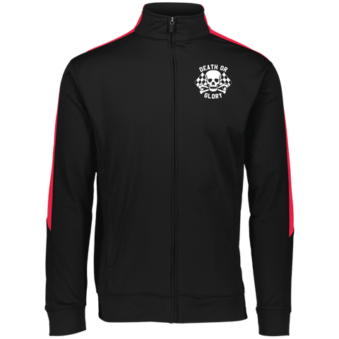 Men's High on Octane® Performance Colorblock Full Zip