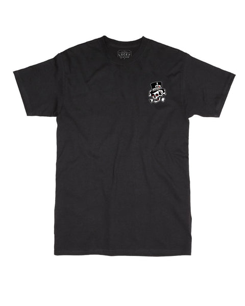 Men's Lucky 13 Death or Glory T-Shirt