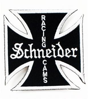 Schneider Racing Cams Patch