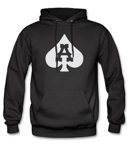 Men's High on Octane® Ace of Spades© Pull Over Hoody