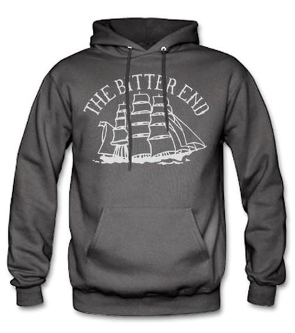 Men's High on Octane® Bitter End© Pull Over Hoody (Color Options)