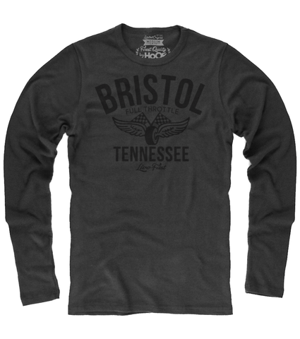 Men's HoO© High On Octane® Bristol Vintage Racing Thermal