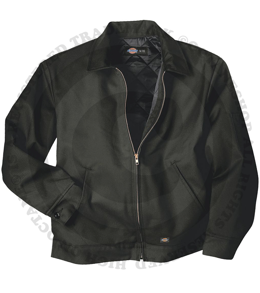 Custom Dickies Jacket Bulk ($36/pc)